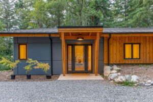 FabCab ModCab series of prefab panelized ADUs and homes.