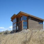 FabCab TimberCab prefab ADUs, cabins or homes.