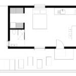 Alchemy lightHouse L ADU floorplan.