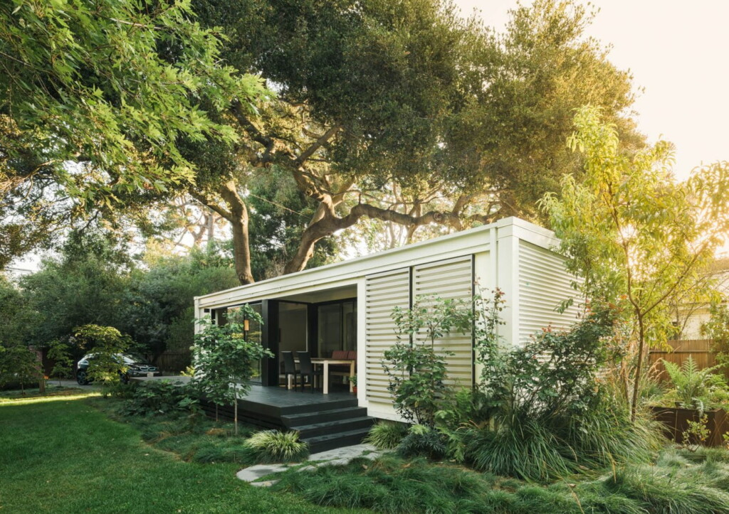 Connect Homes prefab modular homes and ADUs