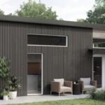 Toluca modular mini home ADU by Dvele.