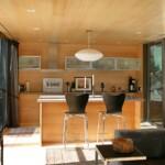 California weeHouse kitchen.